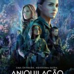 Aniquilação (2018) Dublado / Dual Áudio 5.1 WEB-DL 720p | 1080p – Torrent Download
