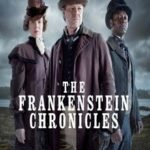 As Crônicas de Frankenstein 1ª Temporada Completa Torrent (2016) Dual Áudio BluRay 720p – Download