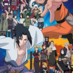 Naruto Shippuden [Todas as Temporadas Juntas] Dublado / Legendado – Torrent Download