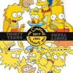 Os Simpsons 29ª Temporada Completa (2017) Dual Áudio / Legendado HDTV | 720p – Torrent Download