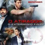O Atirador 7 – O Extermínio Final Torrent (2018) Dual Áudio / Dublado BluRay 720p | 1080p – Download