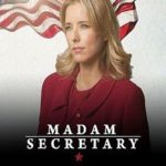 Madam Secretary 4ª Temporada (2017) Legendado HDTV | 720p – Torrent Download