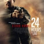 24 Horas Para Viver Torrent (2018) Dual Áudio / Dublado 5.1 BluRay 720p | 1080p – Download