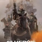 12 Heróis Torrent (2018) Dual Áudio / Dublado BluRay 720p | 1080p – Download