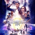 Jogador Nº 1 Torrent (2018) Dual Áudio / Dublado BluRay 3D | 720p | 1080p – Download