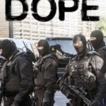 Dope 2ª Temporada Torrent (2018) Dublado / Dual Áudio 5.1 WEB-DL 720p – Download