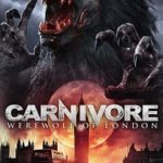 Carnivore: O Lobisomem de Londres Torrent (2018) Dublado / Dual Áudio 5.1 BluRay 720p | 1080p – Download
