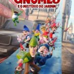 Gnomeu e Julieta O Mistério do Jardim Torrent (2018) Dublado / Dual Áudio BluRay 720p | 1080p – Download