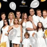 Modern Family 9ª Temporada (2017) Legendado HDTV | 720p – Torrent Download
