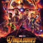 Vingadores – Guerra Infinita Torrent (2018) Dublado / Dual Áudio 5.1 BluRay 4K | 3D | IMAX | 720p | 1080p – Download