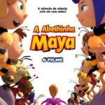 A Abelhinha Maya – O Filme Torrent (2018) Dual Áudio / Dublado 5.1 BluRay 720p | 1080p – Download
