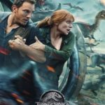 Jurassic World – Reino Ameaçado Torrent (2018) Dublado / Dual Áudio 5.1 BluRay 3D | 4K | 720p | 1080p – Download