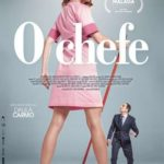 O Chefe Torrent (2018) Dual Áudio / Dublado 5.1 WEB-DL 720p | 1080p – Download