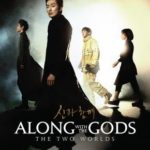 Along with the Gods: The Two Worlds Torrent (2018) Dual Áudio / Dublado BluRay 720p | 1080p – Download