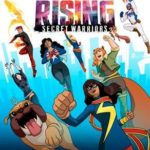 Marvel Rising – Guerreiros Secretos Torrent (2018) Dual Áudio / Dublado WEB-DL 720p – Download