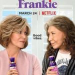 Grace and Frankie 4ª Temporada Completa Torrent (2018) Dublado / Dual Áudio WEB-DL 720p – Download