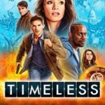 Timeless 2ª Temporada Completa Torrent (2018) Dual Áudio / Legendado HDTV 720p | 1080p – Download