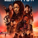 Z Nation 5ª Temporada Torrent (2018) Dublado / Legendado WEB-DL 720p | 1080p – Download