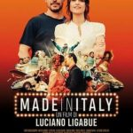 Made in Italy Torrent (2019) Legendado BluRay 720p | 1080p – Download