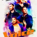 The Voice 15ª Temporada Torrent (2018) Legendado WEB-DL 720p | 1080p – Download