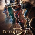 Detetive Dee: Os Quatro Reis Celestiais Torrent (2019) Legendado BluRay 720p | 1080p – Download