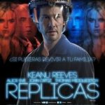 Réplicas Torrent (2019) Legendado WEBRip 720p | 1080p – Download
