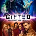 The Gifted 2ª Temporada Completa Torrent (2018) Dual Áudio / Legendado WEB-DL 720p | 1080p – Download