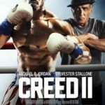 Creed 2 Torrent (2019) Dual Áudio / Dublado 5.1 BluRay 720p | 1080p [REMUX] – Download