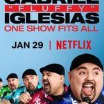 "Gabriel ""Fluffy"" Iglesias: One Show Fits All Torrent (2019) Legendado WEB-DL 720p 