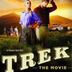 Trek: The Movie Torrent (2019) Legendado DVDRip – Download