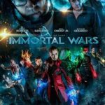 The Immortal Wars Torrent (2019) Legendado BluRay 720p | 1080p – Download