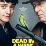 Dead in a Week: Or Your Money Back Torrent (2019) Legendado BluRay 720p | 1080p – Download