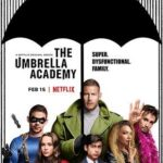 The Umbrella Academy 1ª Temporada Completa Torrent (2019) Dual Áudio 5.1 / Dublado WEB-DL 720p | 1080p – Download