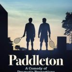 Paddleton Torrent (2019) Dual Áudio 5.1 / Dublado WEB-DL 720p | 1080p – Download