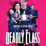 Deadly Class 1ª Temporada Torrent (2019) Legendado WEB-DL 720p | 1080p – Download