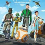 Star Wars Resistance 1ª Temporada Torrent (2018) Dublado / Legendado WEB-DL 720p | 1080p – Download