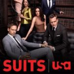 Suits 8ª Temporada Completa Torrent (2018) Dublado / Legendado WEB-DL 720p | 1080p – Download