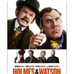 Holmes e Watson Torrent (2019) Dual Áudio 5.1 / Dublado BluRay 720p | 1080p – Download