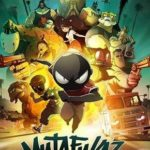 Mutafukaz Torrent (2019) Legendado WEB-DL 720p | 1080p – Download