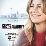 Grey's Anatomy 15ª Temporada Torrent (2018) Dual Áudio / Legendado HDTV 720p | 1080p – Download