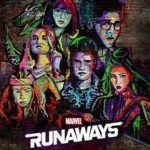 Marvel Runaways 2ª Temporada Completa Torrent (2018) Dual Áudio / Legendado WEB-DL 720p | 1080p – Download