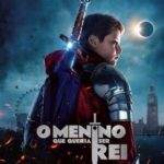 O Menino que Queria Ser Rei Torrent (2019) Dual Áudio / Legendado 5.1 WEB-DL 720p | 1080p – Download