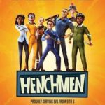 Henchmen Torrent (2019) Legendado WEB-DL 720p | 1080p – Download