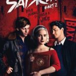 O Mundo Sombrio de Sabrina 2ª Temporada Completa Torrent (2019) Dual Áudio 5.1 / Dublado WEB-DL 720p | 1080p – Download