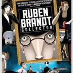 Ruben Brandt, O Colecionador Torrent (2019) Legendado BluRay 720p | 1080p – Download