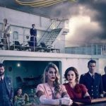 Alto Mar 1ª Temporada Completa Torrent (2019) Dual Áudio / Dublado WEB-DL 720p – Download