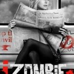 iZombie 5ª Temporada Torrent (2019) Dual Áudio / Legendado HDTV 720p | 1080p – Download