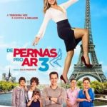 De Pernas pro Ar 3 Torrent (2019) Nacional WEB-DL 720p – Download