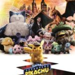Pokémon – Detetive Pikachu Torrent (2019) Dual Áudio 5.1 / Dublado BluRay 720p | 1080p | 2160p 4K – Download