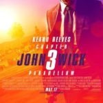John Wick 3 – Parabellum Torrent (2019) Dual Áudio 5.1 / Dublado BluRay 720p | 1080p | 2160p 4K – Download